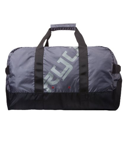 RYU Accessories Signature Large Duffel Bag Large Gunmetal  Amazon.ca ... 9faeac4ecb580