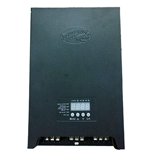 900 Watt Landscape Lighting Transformer