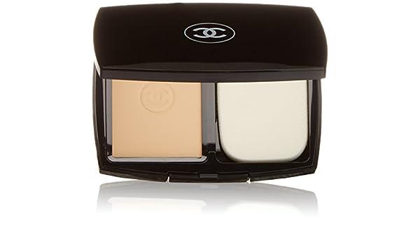 Chanel Mat Lumière Compact 50-Poudre - 13 gr: Amazon.es: Belleza