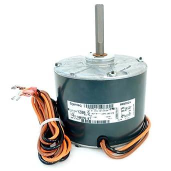 5110099807 Oem Upgraded Weather King Condenser Fan Motor 13 Hp. 5110099807 Oem Upgraded Weather King Condenser Fan Motor 13. Wiring. Weather King Condenser Unit Wiring Diagram At Scoala.co