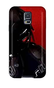 (JMO-852xYstlwrI)durable Protection Case Cover For Galaxy S5(mystik8_wallpaper6)