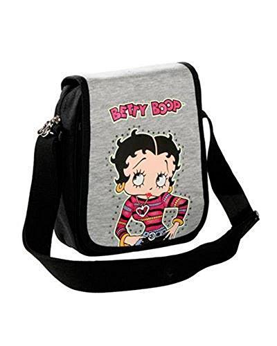 Borsa Tracolla Betty Boop