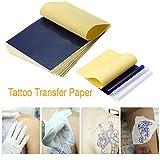 Tattoo Transfer Paper, 35 Sheets tattoo thermal