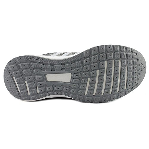 Scarpa Da Running Adidas Performance Uomo Galaxy 2 Elite M Ch Solid Tessuto Grigio / Bianco / Grigio Tecnico