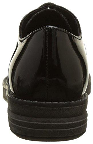 Scarpe Donna Marco Tozzi 23723 Black Oxford Nero Premio Patent qAWSHwRWzx