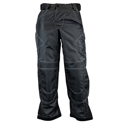 Valken Paintbal Pants - Fate Exo-Black-3XL Black (Gear Valken)