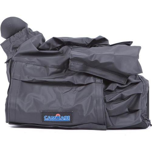 camRade wetSuit Rain Cover for Panasonic AJ-PX270 Camcorder by CamRade
