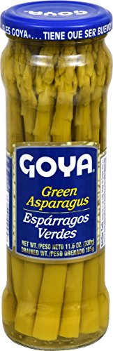 Goya Foods Green Asparagus, 11.6 Ounce
