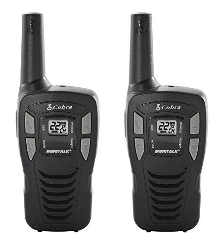 Cobra CX112 Walkie Talkie Two Way Radio