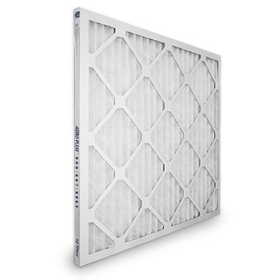 Air Filters Inc. Astro-Pleat 25x32x1 Standard Pleated AC / Furnace Filter (Merv 8) 12-Pack by Air Filters