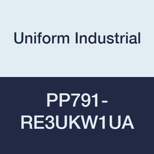 Sam Sockets (Uniform Industrial PP791-RE3UKW1UA Uniform Industrial Pinpad Payment Device, Pci 3.1, Msr, Emv, Contactless, Ethernet Interface, 3 SAM Sockets, USB Cable, black)
