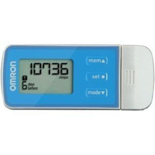 Omron Healthcare - Alvita USB Pedometer ()