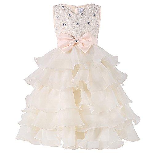 fall flower girl dresses wedding - 9