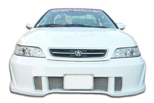 - 1997-1999 Acura CL Duraflex Spyder 2 Front Bumper Cover - 1 Piece
