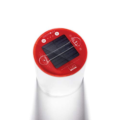 MPOWERD Luci EMRG - Inflatable Solar Light