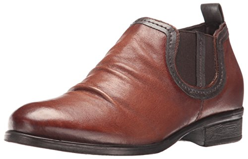 Miz Mooz Kvinners Scooter Slip-on Dagdriver Brandy