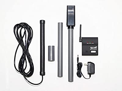 Mighty Mule Wireless Driveway Alarm (FM231) from Mighty Mule
