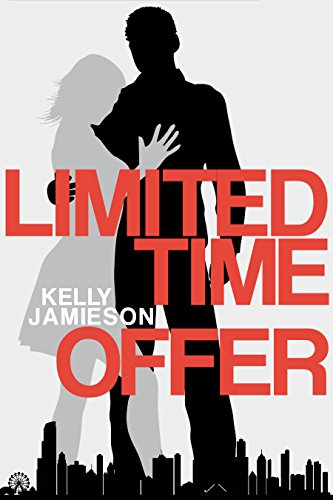 Limited Time Offer (Brew Crew Book 1)