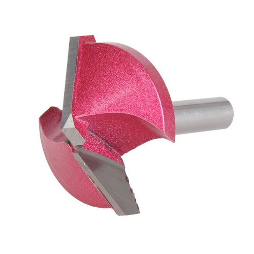 60 Degree Double-edged 6mmx32mm 3D V Shape Groove Router Bit CNC Engraving