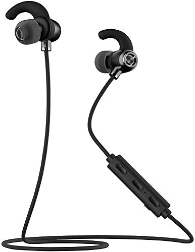 truwire Samsung Galaxy Note 5 Bluetooth Headset In-Ear Runni