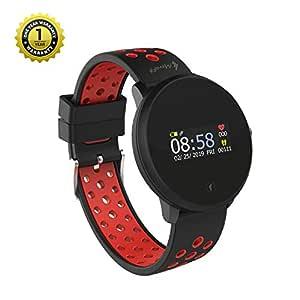 MevoFit Reloj de natación para Buceo de Carreras, para Fitness y ...