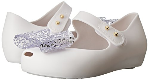 73aa9896a24 Mini Melissa Ultragirl Disney Minnie Mouse Ballet Mary Jane (Big Kid  Toddler)