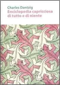 Enciclopedia capricciosa di tutto e di niente: Charles