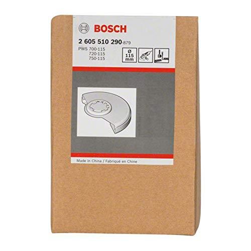 Cuffia di protezione 115 mm con coperchio Bosch 2605510290