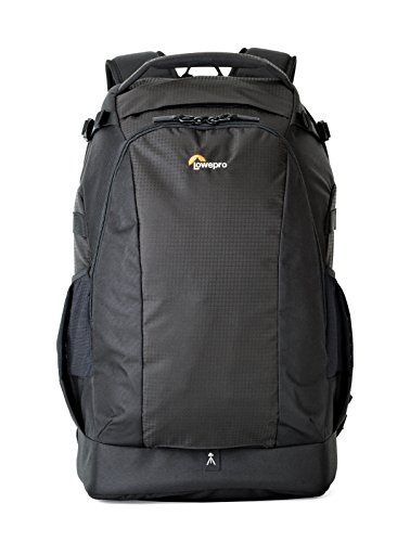 Lowepro Flipside 500 AW II Camera Backpack - Black
