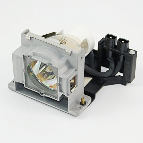 Mitsubishi DX540 Multimedia Video Projector Assembly with Original Bulb Inside by Mitsubishi