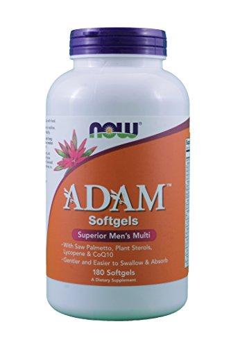 Foods AdamTM Superior Multi Softgels product image