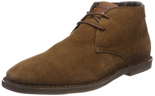 Replay Herren Conner Derby Beige (tan)