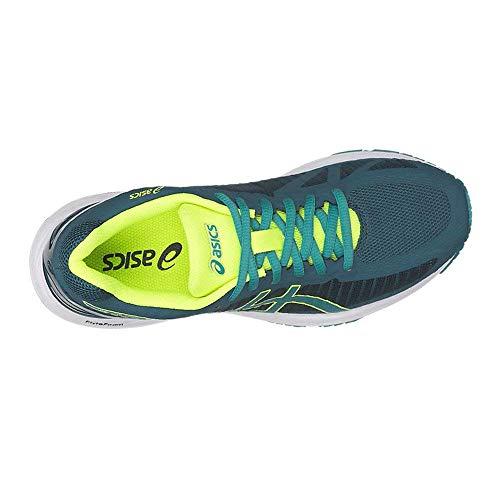 Women's Azur bleu 23 Aw18 Gel Foncã Asics Trainer Zapatillas Correr Para Turquoise ds 7SHqwZRO
