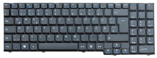 Original Teclado Packard Bell Model Hera GL Series de nuevo: Amazon.es: Informática