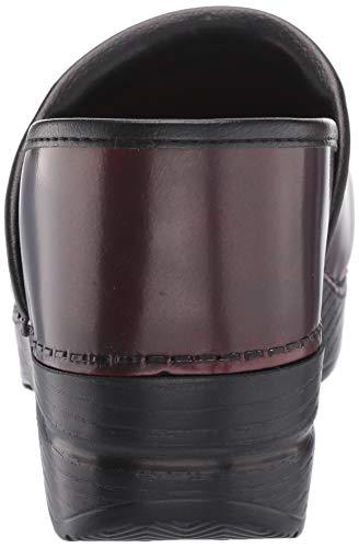 zoccoli pelle in con Dansko Women's pelle Cabrio in XwSqczxtv