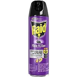Raid Flea Killer 16 oz