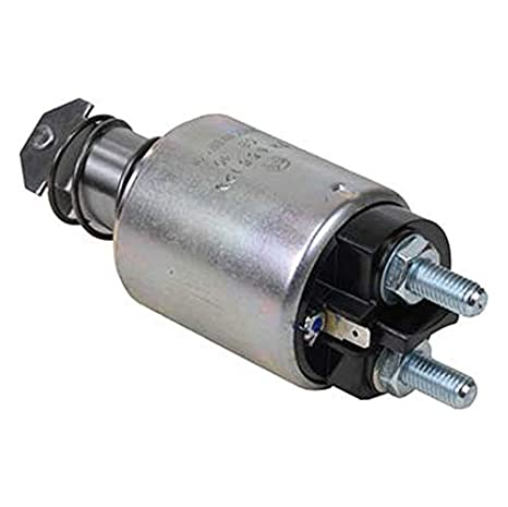 NEW 12V SOLENOID FITS IVECO FIAT EURO TURBO 88-90 0-986-011