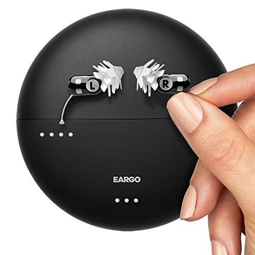 EARGO Neo - Virtually Invisible Hearing Aid