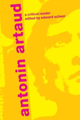 Antonin Artaud: A Critical Reader