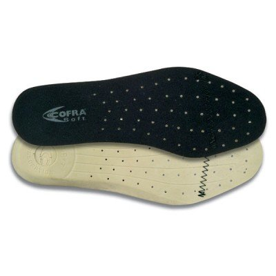 Cofra Scarpa - Sandalo antinfortunistico MOD. Tennis Net S1 P SRC-40