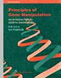 img - for Principles of Gene Manipulation (Studies In Microbiology) (1994-09-27) book / textbook / text book