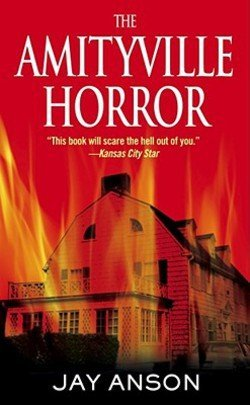 The Amityville Horror (Paperback)--by Jay Anson [2005 Edition]