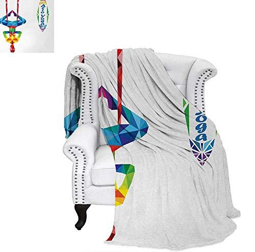 Amazon.com: Super Soft Lightweight Blanket Aerial Aero Anti ...