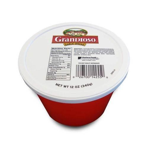 Ventura Foods Gold N Sweet Liquid Margarine, 1 Gallon -- 6 per case. by Ventura Foods