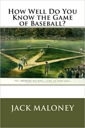 How Well Do You Know the Game of Baseball?