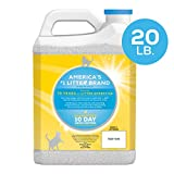 Purina Tidy Cats Clumping Cat Litter, Glade Clear