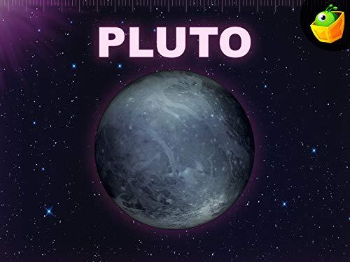 Pluto -
