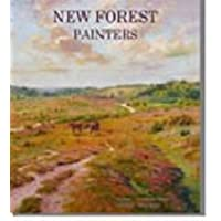 Babey, G: New Forest Painters (Wildlife Art Series)