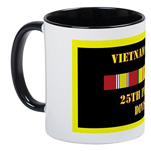CafePress - Army-25Th-Infantry-Division-Vietnam-Lp Mug - Unique Coffee Mug, Coffee Cup