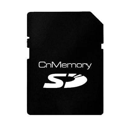 CN de tarjetas SD de memoria 1 GB - 5 años de garantía ...
